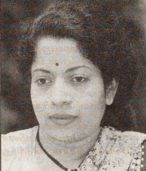 indumathi