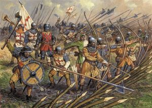 battle_of_agincourt